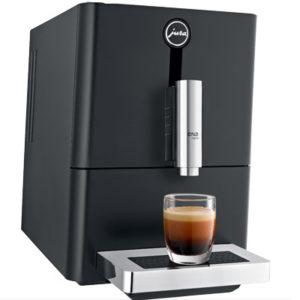 Jura Ena Micro 1 espressomaskine