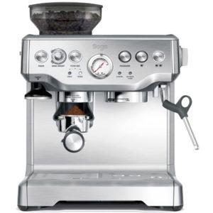 Sage BES870 espressomaskine