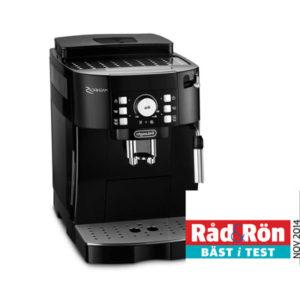 DeLonghi ECAM 21.117.B testvindende espressomaskine
