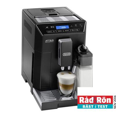 DeLonghi ECAM 44.660.B testvindende espressomaskine